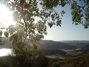 Castellar reservoir