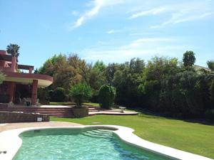 Villa life in Sotogrande