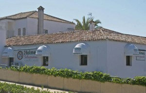 Holmes Sotogrande office, Costa del Sol