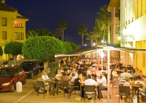 Sotogrande bars and restaurants