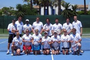 Sotogrande Tennis Academy