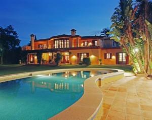 Villa for sale in Sotogrand