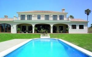 Holmes Sotogrande Costa Property