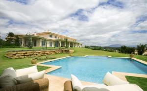 Property for sale Almenara, Sotogrande