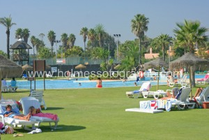 El Cucurucho Beach Club Sotogrande