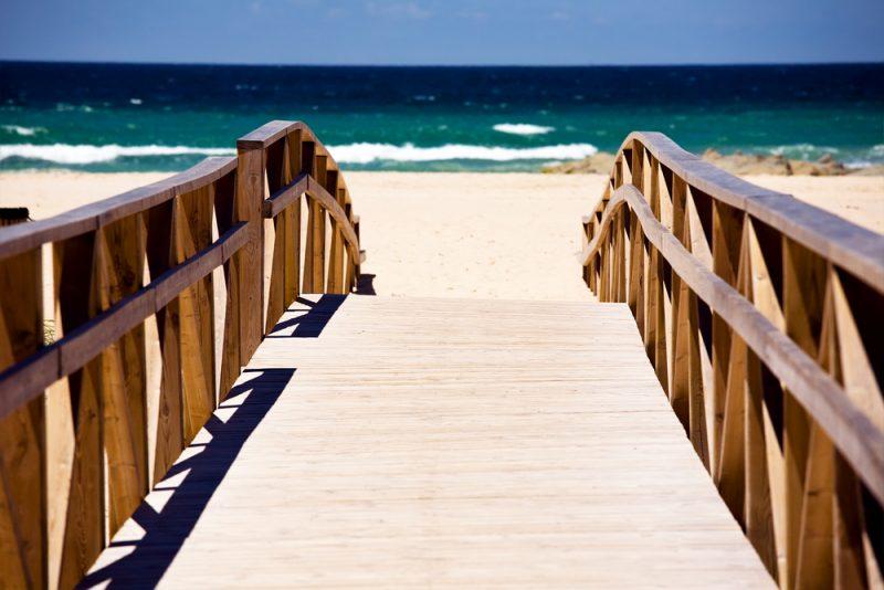 Summer in Sotogrande Tarifa Beach