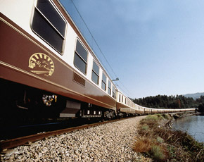 Al-Andalus Train Sotogrande