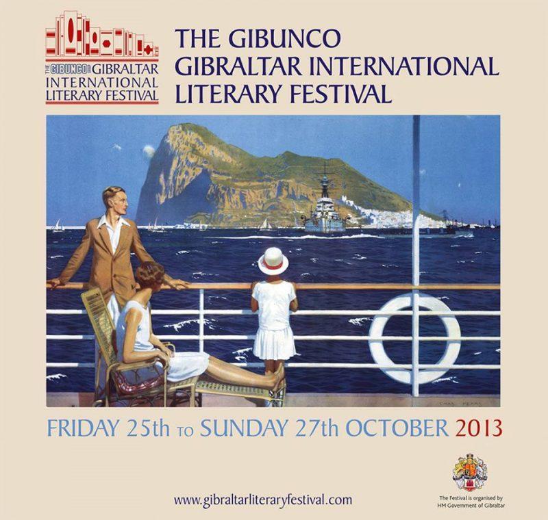 The Gibraltar International Literary Festival