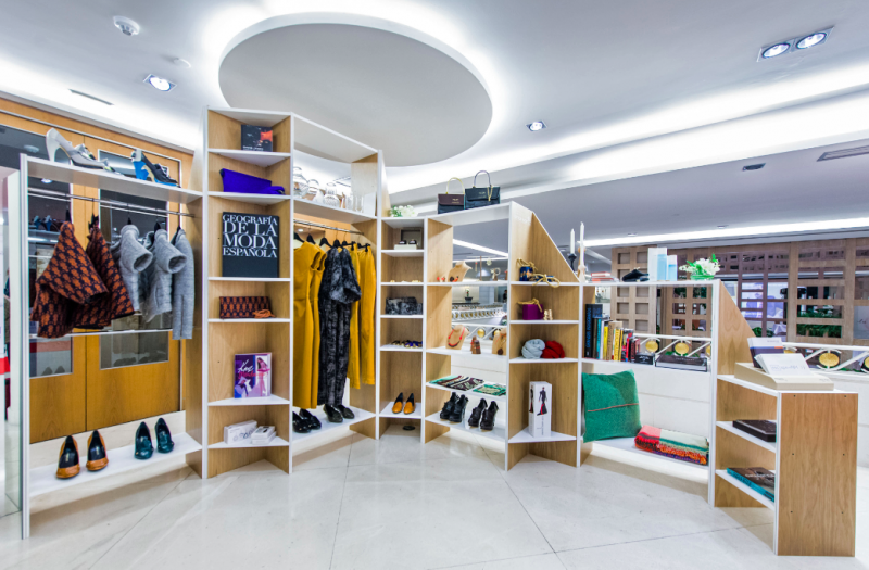 NH Edition Shop by Juanjo Oliva