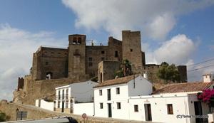 Castellar de la Frontera, near Sotogrande