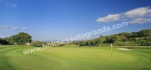 La Reserva golf course Sotogrande 1