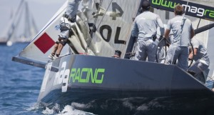 RC44 competition