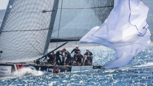 RC44 Sailing Sotogrande