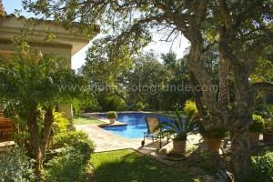 Classic Sotogrande Villa