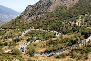 70th Vuelta a España
