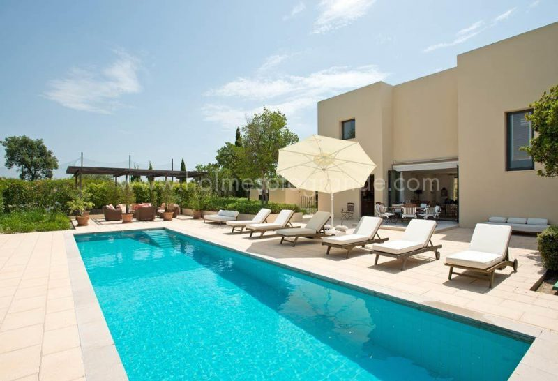 VILLA ON SALE IN LAS CIMAS, SOTOGRANDE