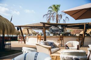 Trocadero beach Club Sotogrande