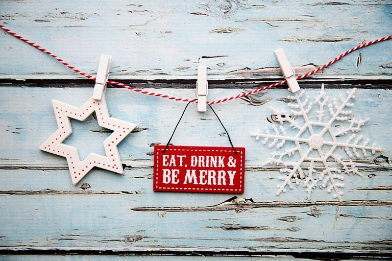 Sotogrande Christmas, Holmes Sotogrande