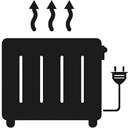 Eletric radiators